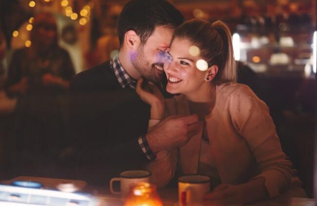 Hva betyr FWB dating